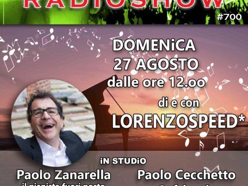 iL PiANiSTA FUORi POSTO interviews by LORENZOSPEED*