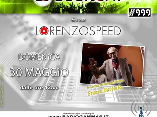 Domenica 30 Maggio 2021 THE SOUNDAY Radio Show