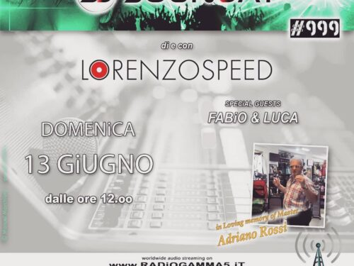 Summer fresh | il nuovo podcast di THE SOUNDAY Radio Show on air